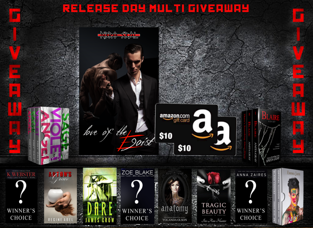 Release-giveaway LOTE